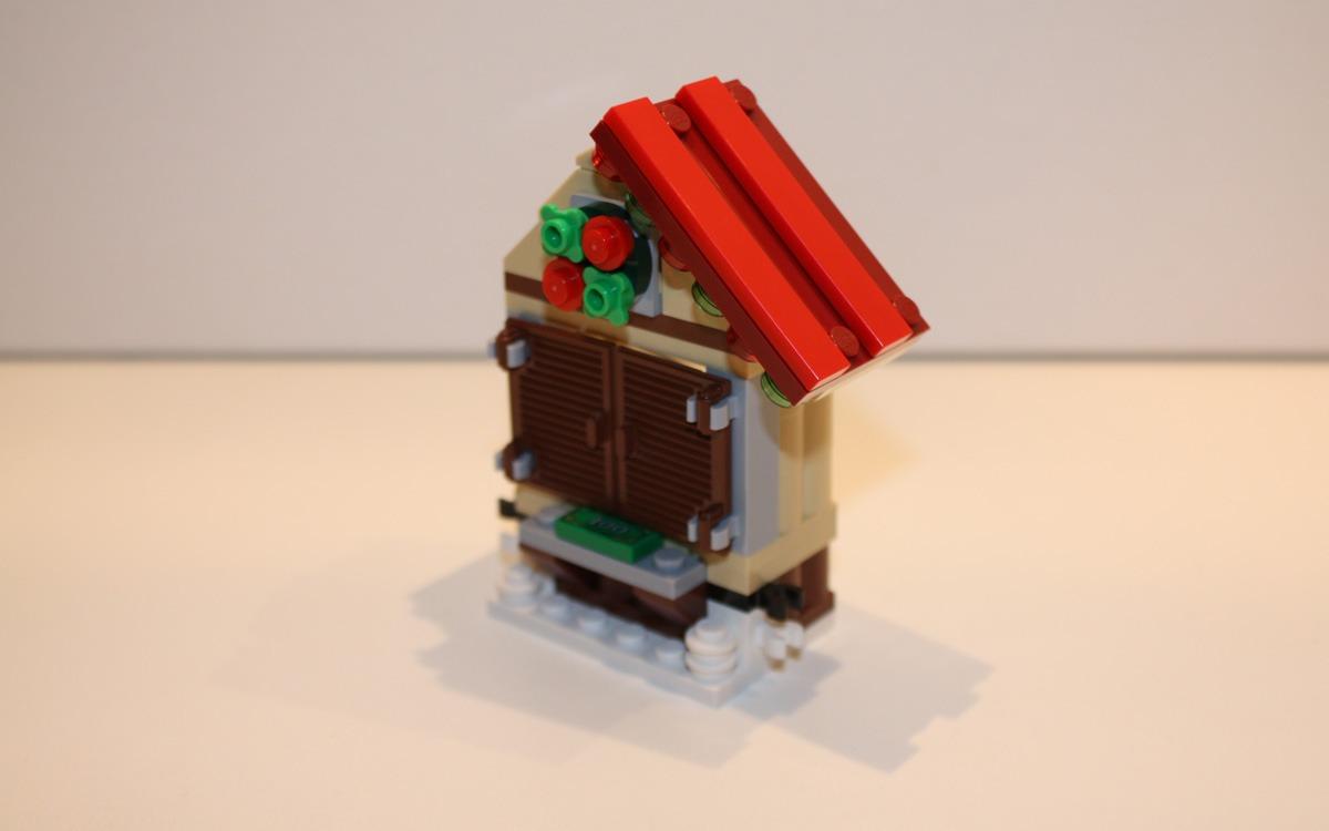 LEGO Creator 2013 limited edition 40082 dak