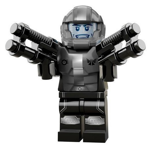 LEGO Collectable Minifigures Serie 13 Trooper