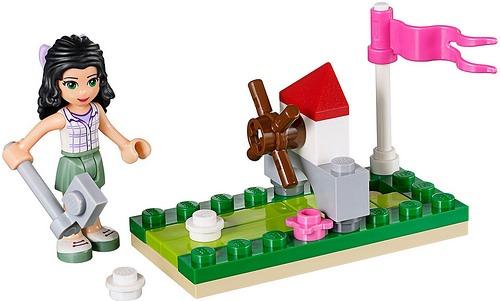 LEGO Friends 30203 Mini Golf