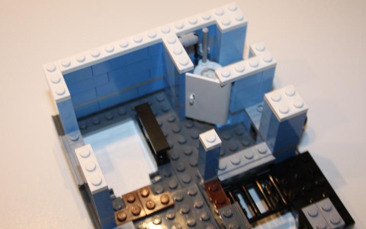 Review lego 10246 detective 39 s office - Opnieuw zijn toilet ...