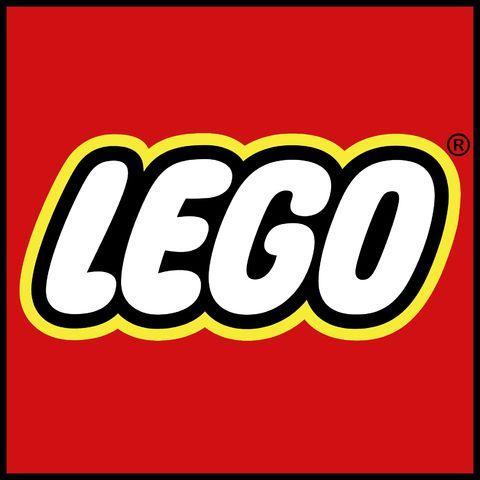 Het LEGO Logo