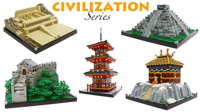 mocs civilization serie