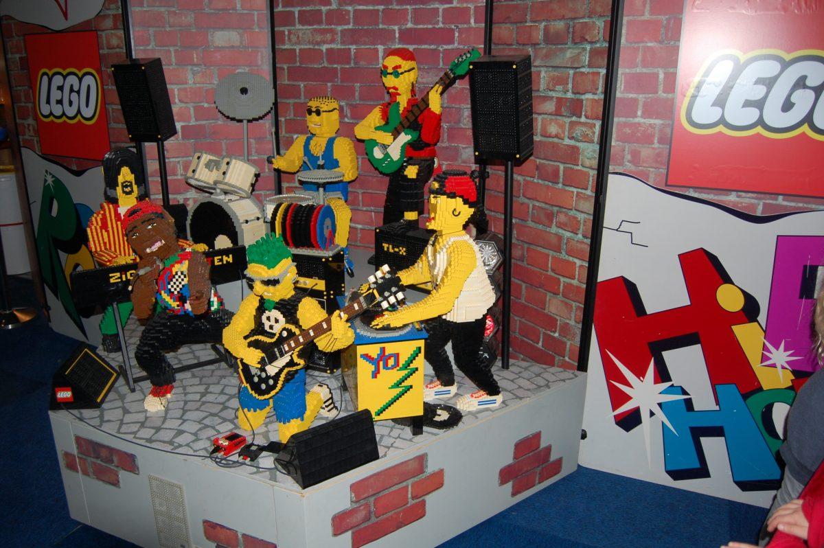 legoworld band