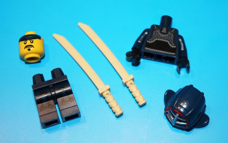 LEGO_Minifiguren_Serie_15_71011_31\