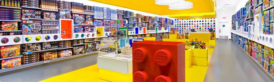 Afficher le sujet vieilles photos de magasins de jouets for Jouetstore