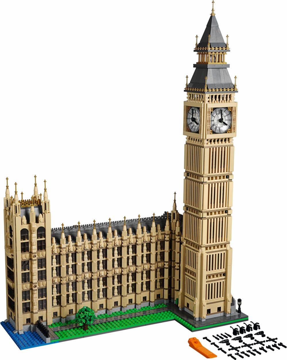LEGO Creator Expert 10253 Big Ben\
