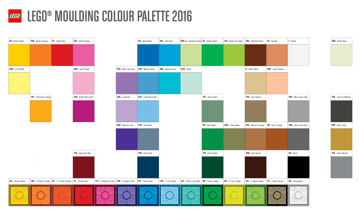 Paint Hex Id Color