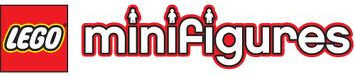 LEGO Minifigures Logo