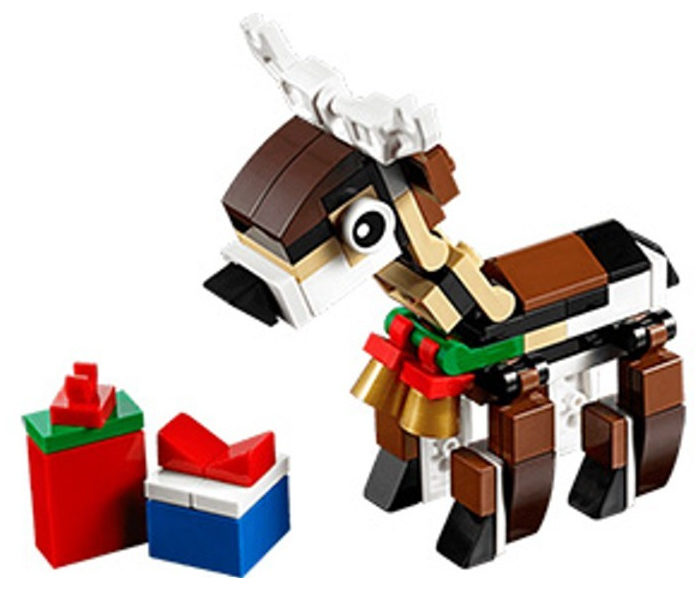 LEGO Creator 30474 Reindeer