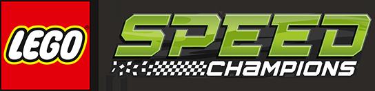 LEGO Speed Champions Logo