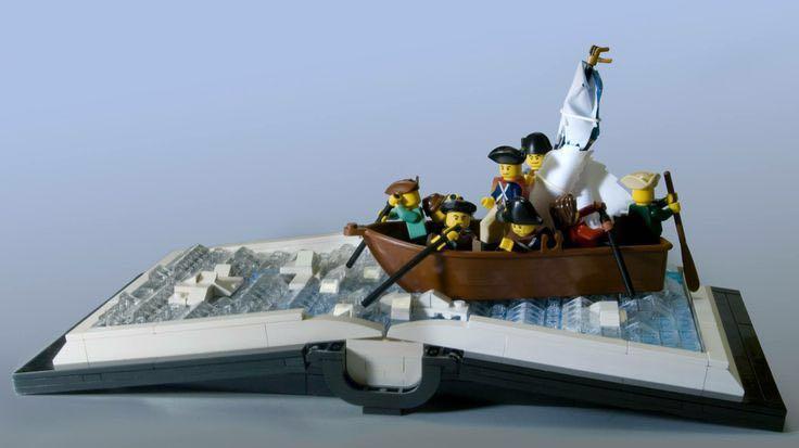 LEGO Woordenboek