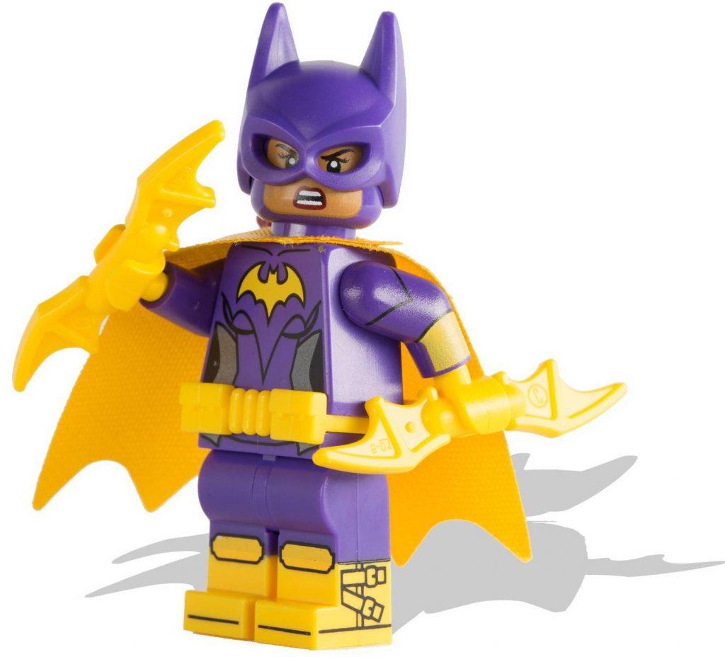 LEGO Batman Movie 30612 Batgirl