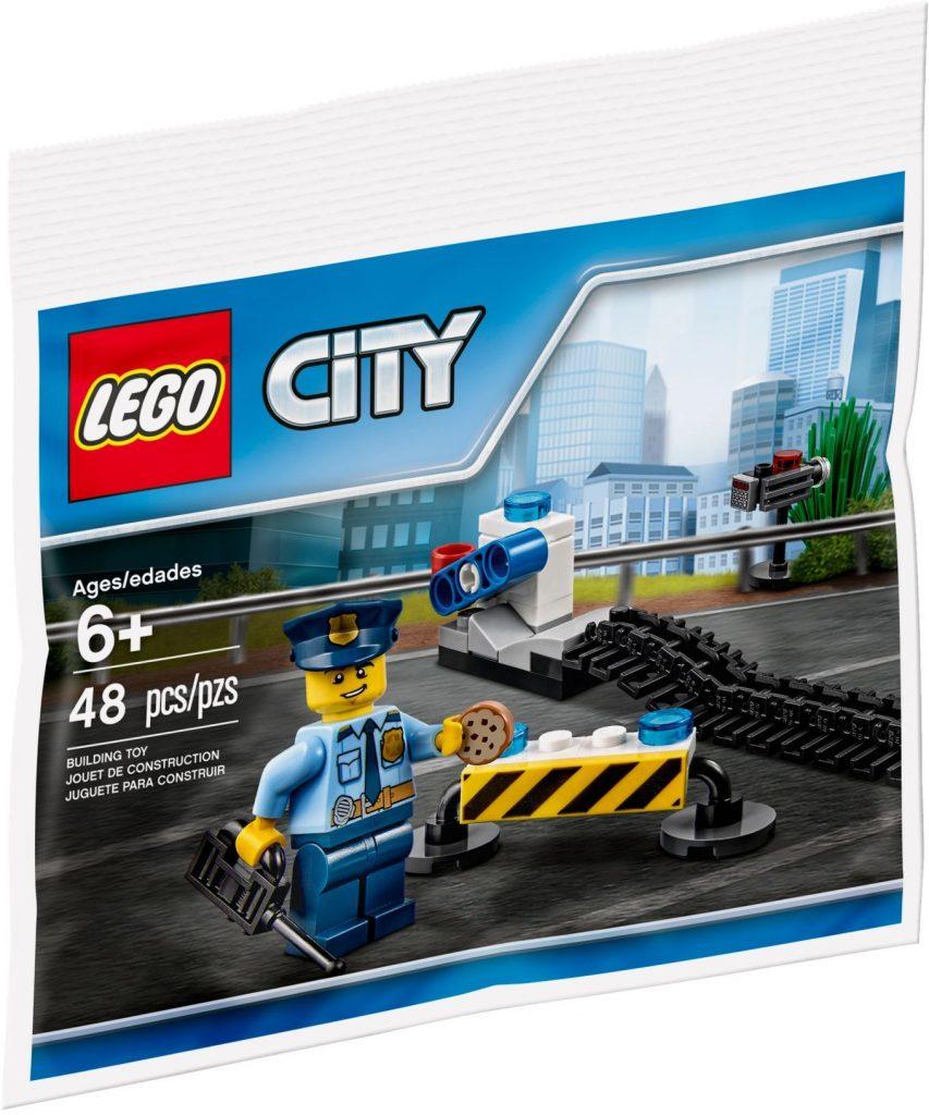 LEGO City 40175