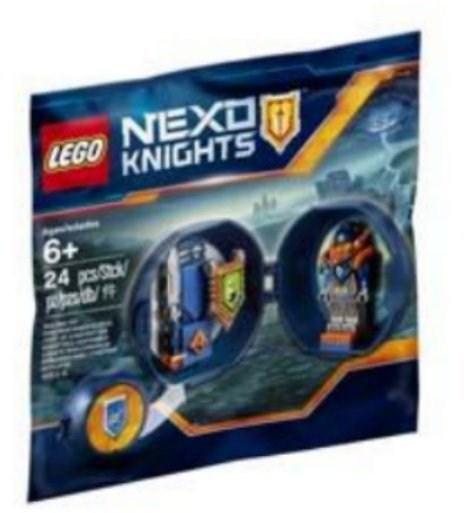 LEGO Nexo Knights 5004914 Armor Pod