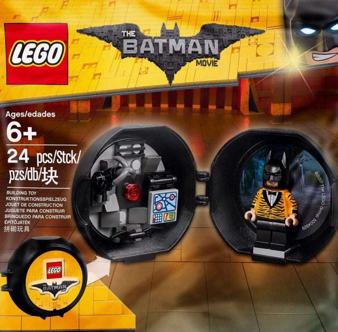LEGO Batman Movie 5004929 Batman Battle Pod