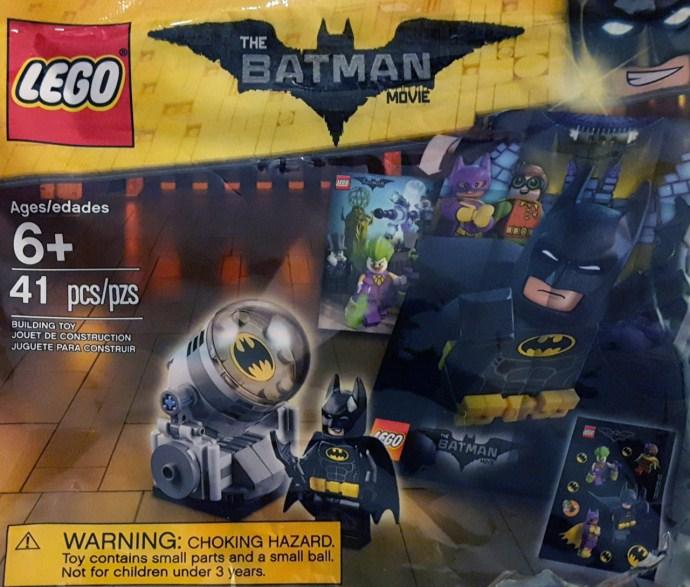 LEGO Batman Movie 5004930 Accessory Pack