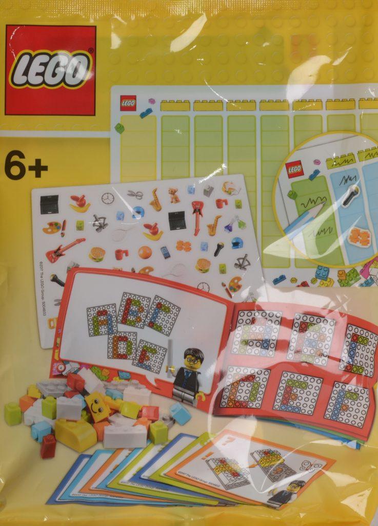 LEGO Education 5004933