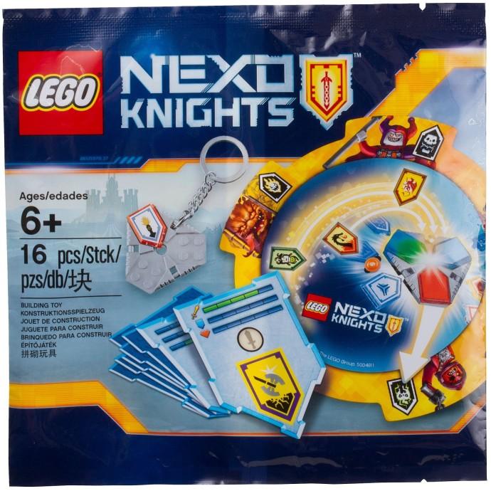LEGO Nexo Knights 5004911 Crafting Kit