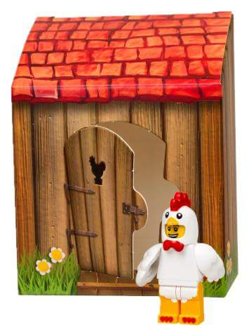LEGO 5004468 Iconic Easter