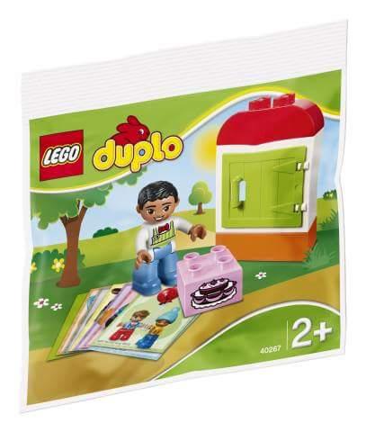 LEGO Duplo 40267