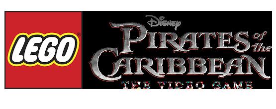 LEGO Pirates of the Caribbean Logo
