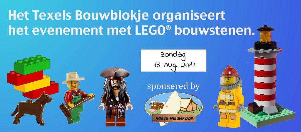 Texels Bouwblokje