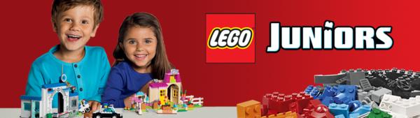 lego juniors logo