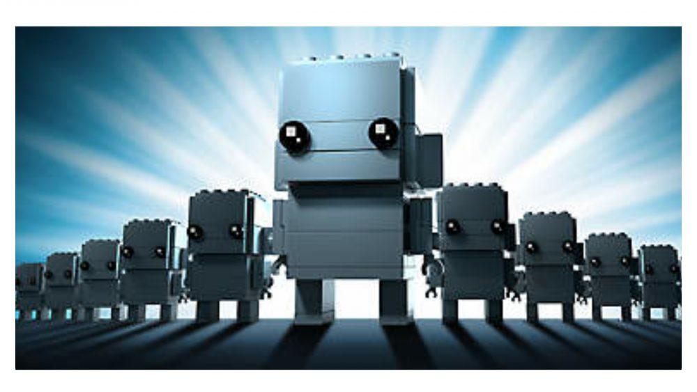 LEGO BrickHeadz 2017