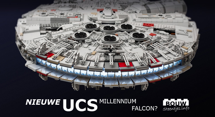 ucs millennium falcon instructions 75192