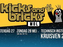 Kicks and Bricks Mol (BE) 2017