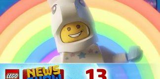 LEGO News Show Aflevering 13