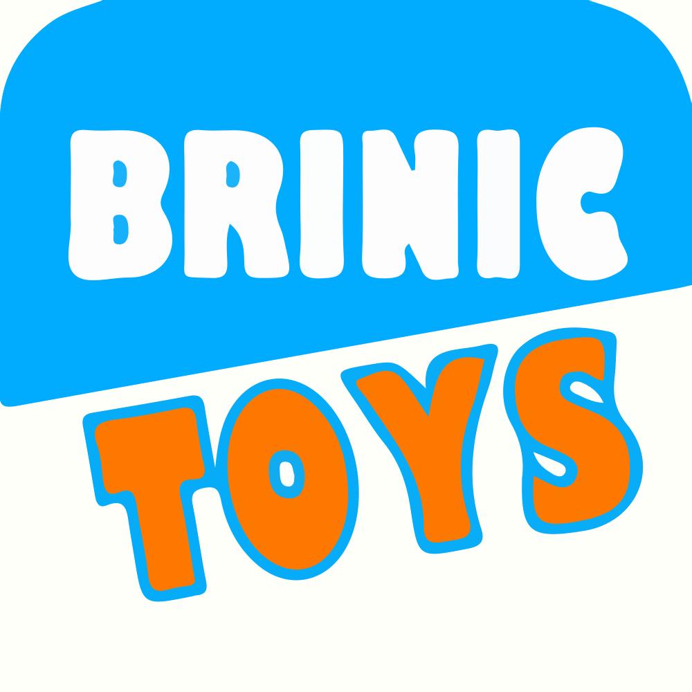 Brinci Toys Logo