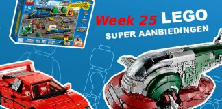 LEGO aanbiedingen week 24
