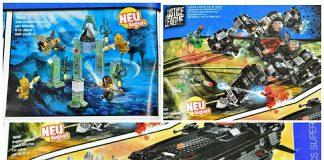 LEGO DC Comics Justice League