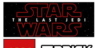 LEGO Star Wars BrickHeadz en Boba Fett Buildable Figure