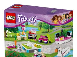 LEGO Friends 40264 Accessory Set