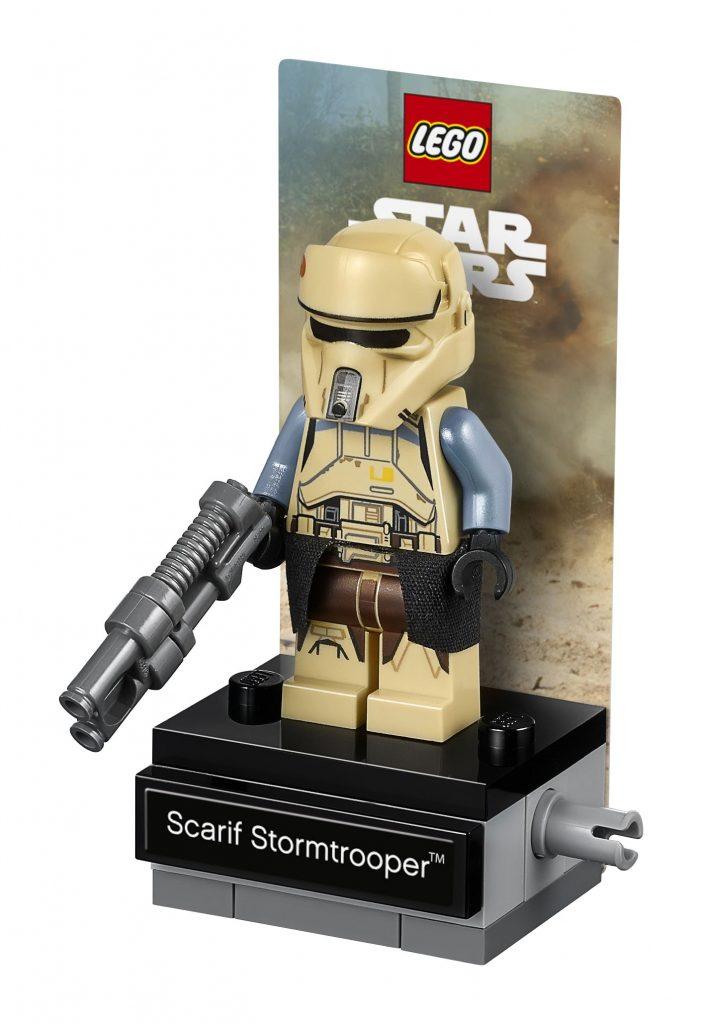 LEGO Star Wars 40173 Scarif Stormtrooper polybag