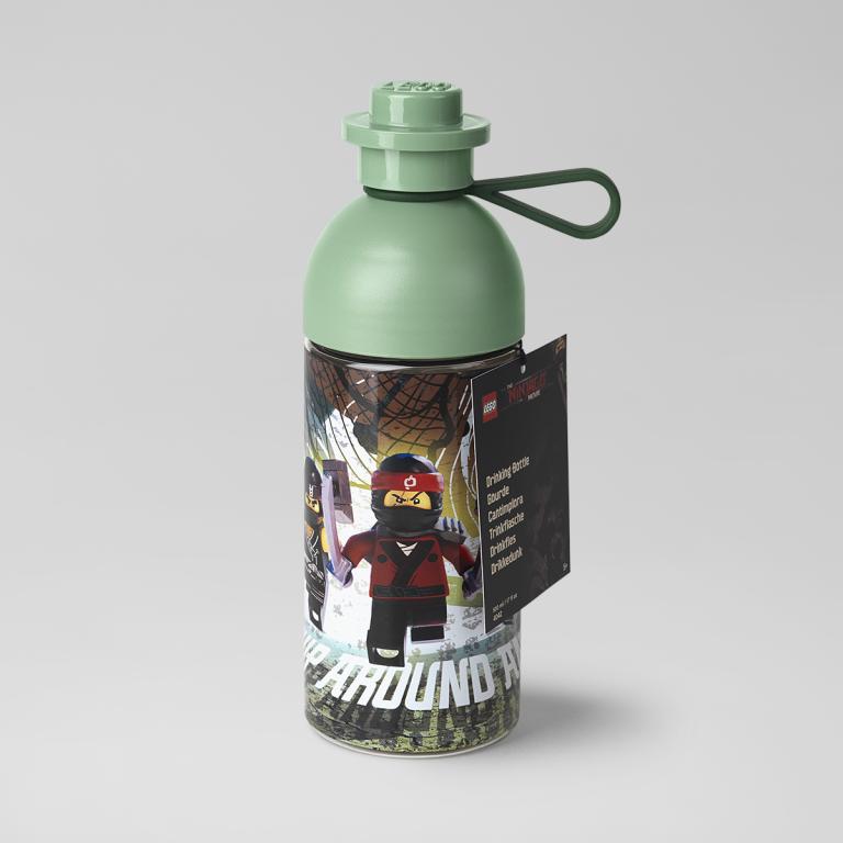 LEGO Ninjago Movie Hydration Bottle