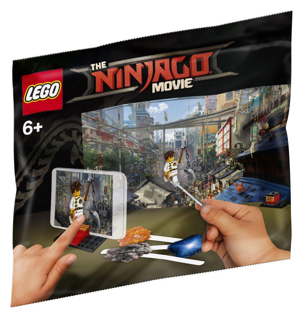 LEGO Ninjago Movie 5004394 Polybag