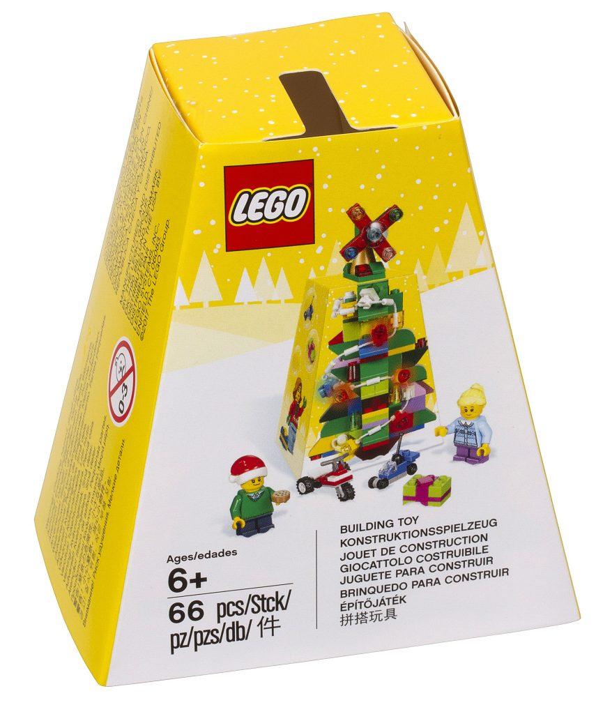 LEGO Seasonal 5004934 Christmas Ornament