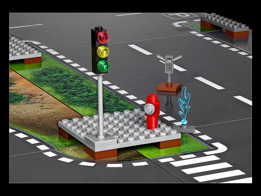 LEGO City 853656 Speelmat