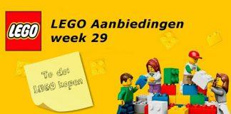 LEGO aanbiedingen week 29