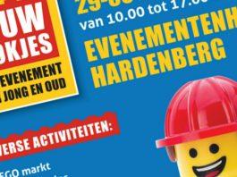 Bouwblokjes Hardenberg 2017