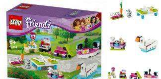 LEGO Friends 40264 Accessoires set