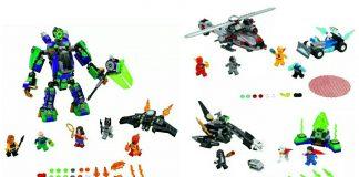 LEGO DC Comics 2018 sets onthuld