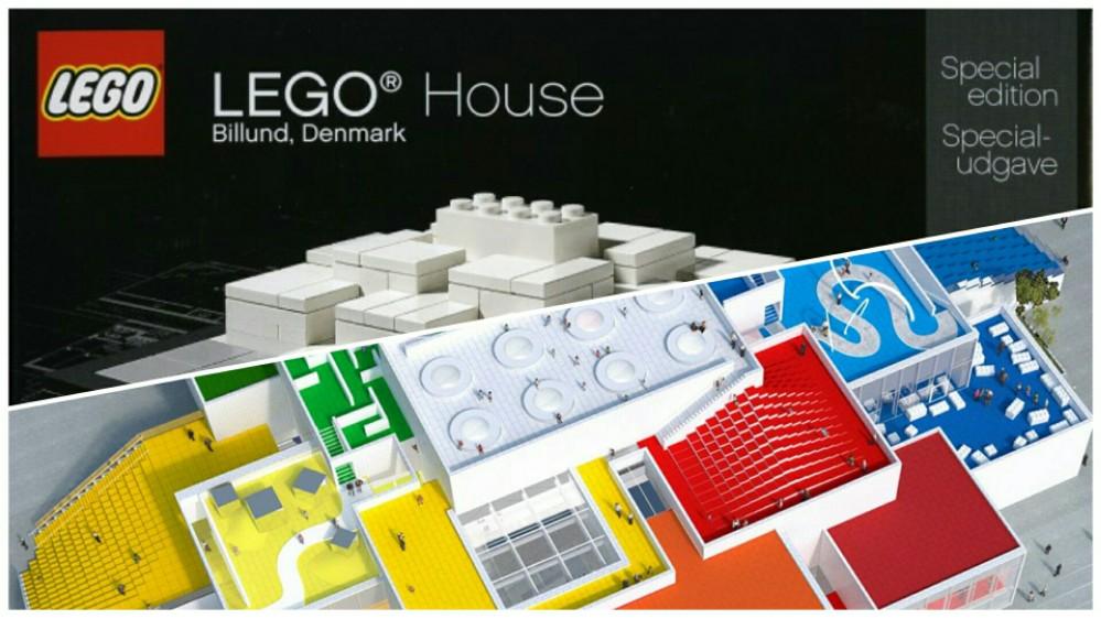 LEGO Architecture 21037 LEGO House - Bouwsteentjes.info