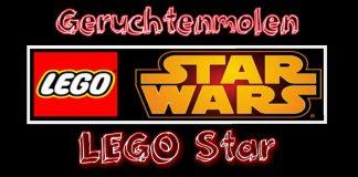 LEGO Star Wars 2018 sets