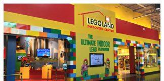 LEGOLAND Discovery Centre Nederland