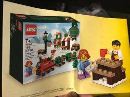 LEGO 40262 Christmas Seasonal