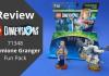 LEGO Dimensions 71348 Hermione Granger Fun Pack